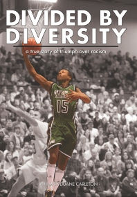 Divided By Diversity Front Cover Poster Small