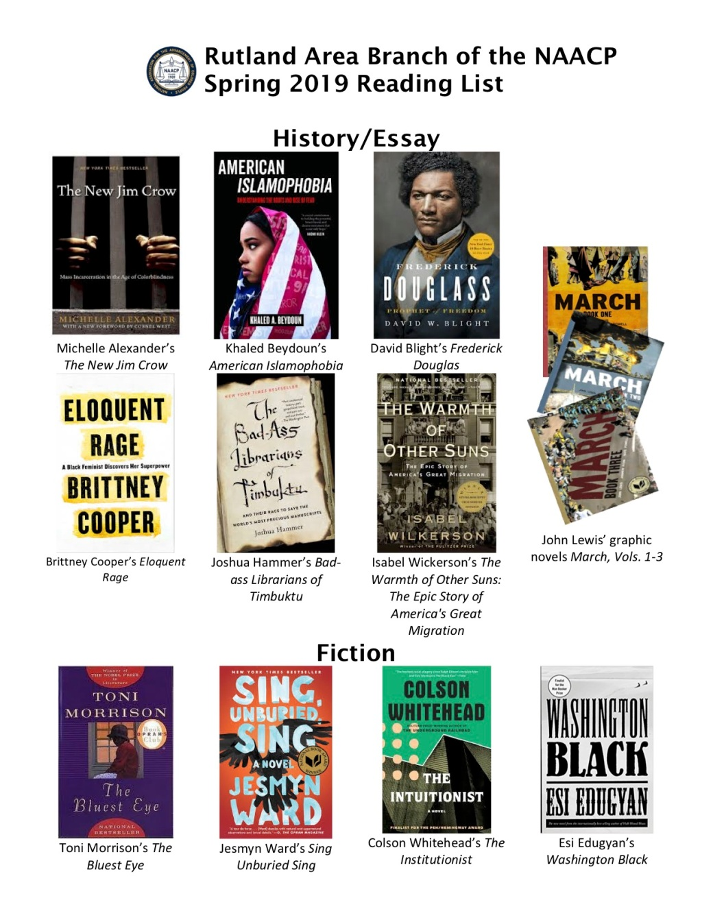Rutland NAACP Spring 2019 Reading List.docx.jpg